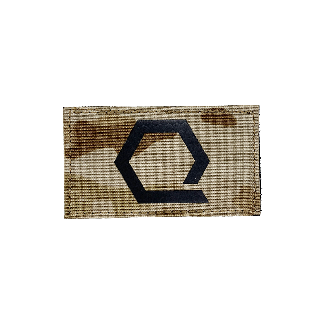 Q-Hex IR Patch