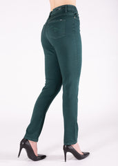 Angela High Rise Skinny