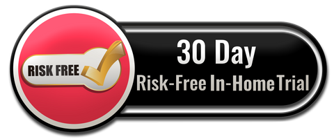 30 Day Risk-Free In-Home Trial - Tornado High-Perfromance Blender