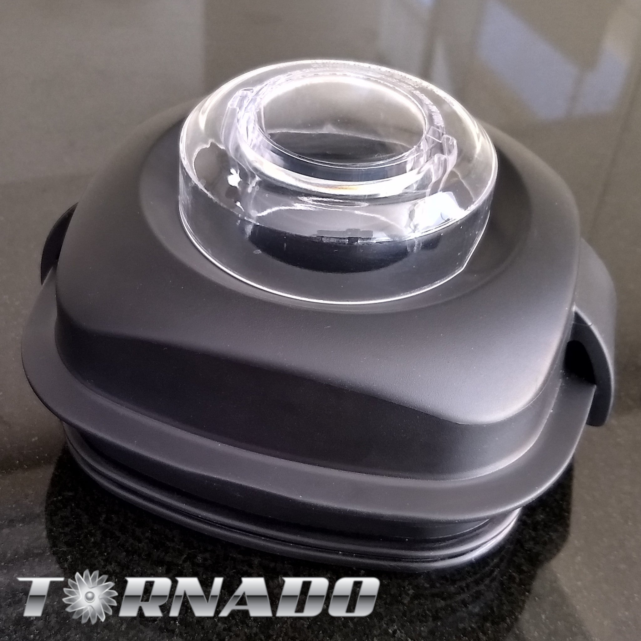 TORNADO Blender Container - complete with Lid and Blade Assembly - TornadoBlender.com / DirectStoreUSA.com