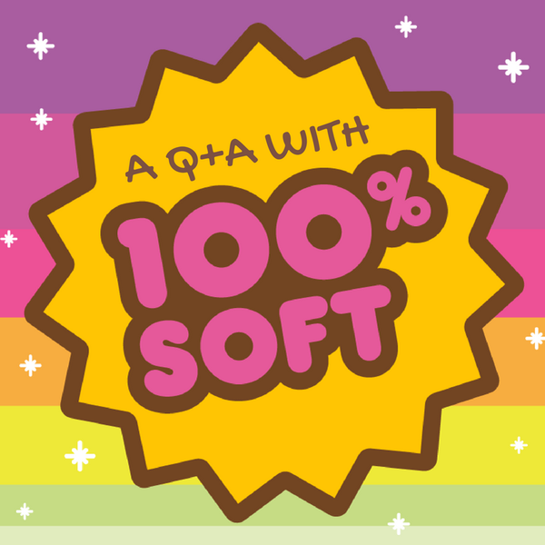 A Q+A with Truck Torrence, Creator of 100% Soft