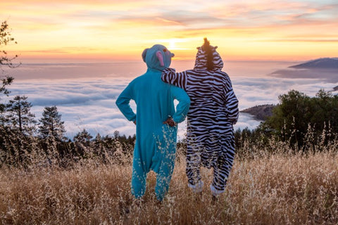What You Need to Know About Kigurumi Around the World
