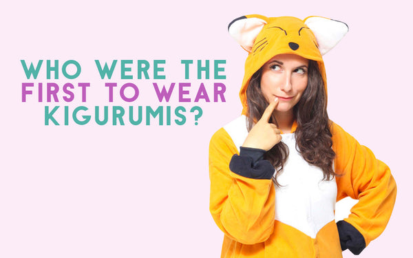 Famous Names From the World of Japanese Kigurumi You Should Know