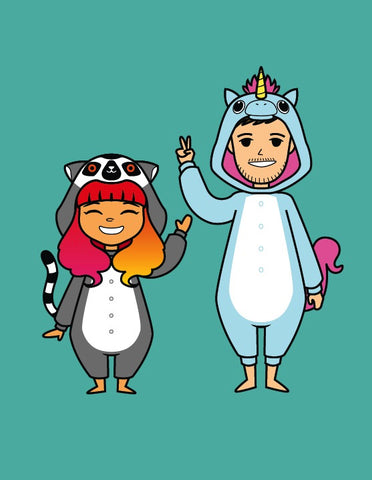 11 Reasons To Own a Kigurumi