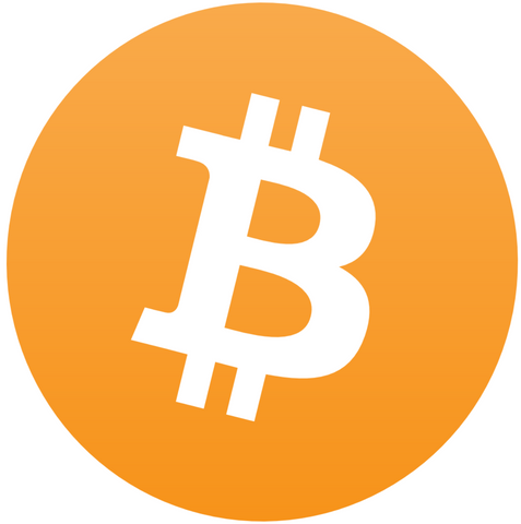 UPDATE: We now accept Bitcoin!