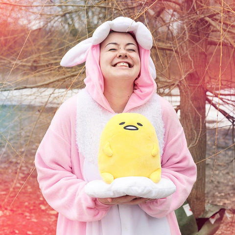 Hop Into a Kigurumi This Easter