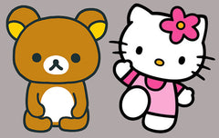 So, Why Can't Hello Kitty Rejoin Our Rilakkuma Kigurumi Lineup?