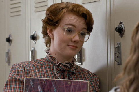 Barb Stranger Things Best Halloween Costumes