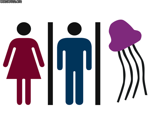 Gender Neutral Bathroom Sign Best Halloween Costumes