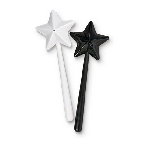 Magic Wand Salt & Pepper Shakers