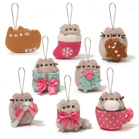 Pusheen the Cat Blind Box Series #2
