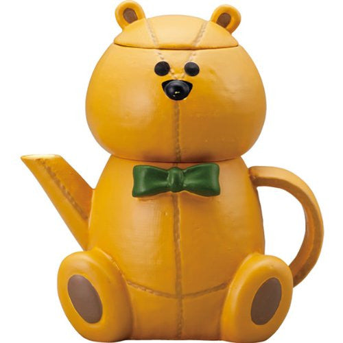 Teddy Bear Tea Set
