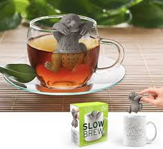 Sloth Tea Infuser