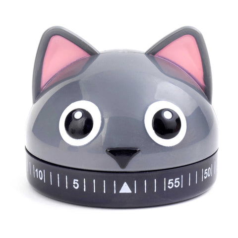 Kitty Kitchen Timer