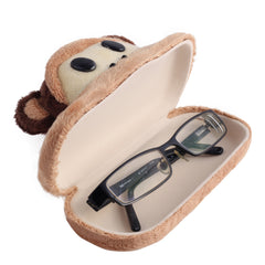Animal Glasses Stand & Case