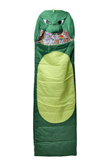 Dinosaur Sleeping Bag