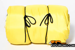 Fierce Tiger Sleeping Bag Kigurumi Camping One Size Adult