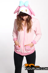 My Melody Hoodie