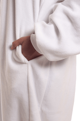 Pegasus Animal Kigurumi Adult Onesie Costume Pajamas Pocket