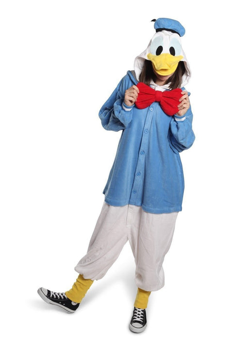 Donald Duck Kigurumi