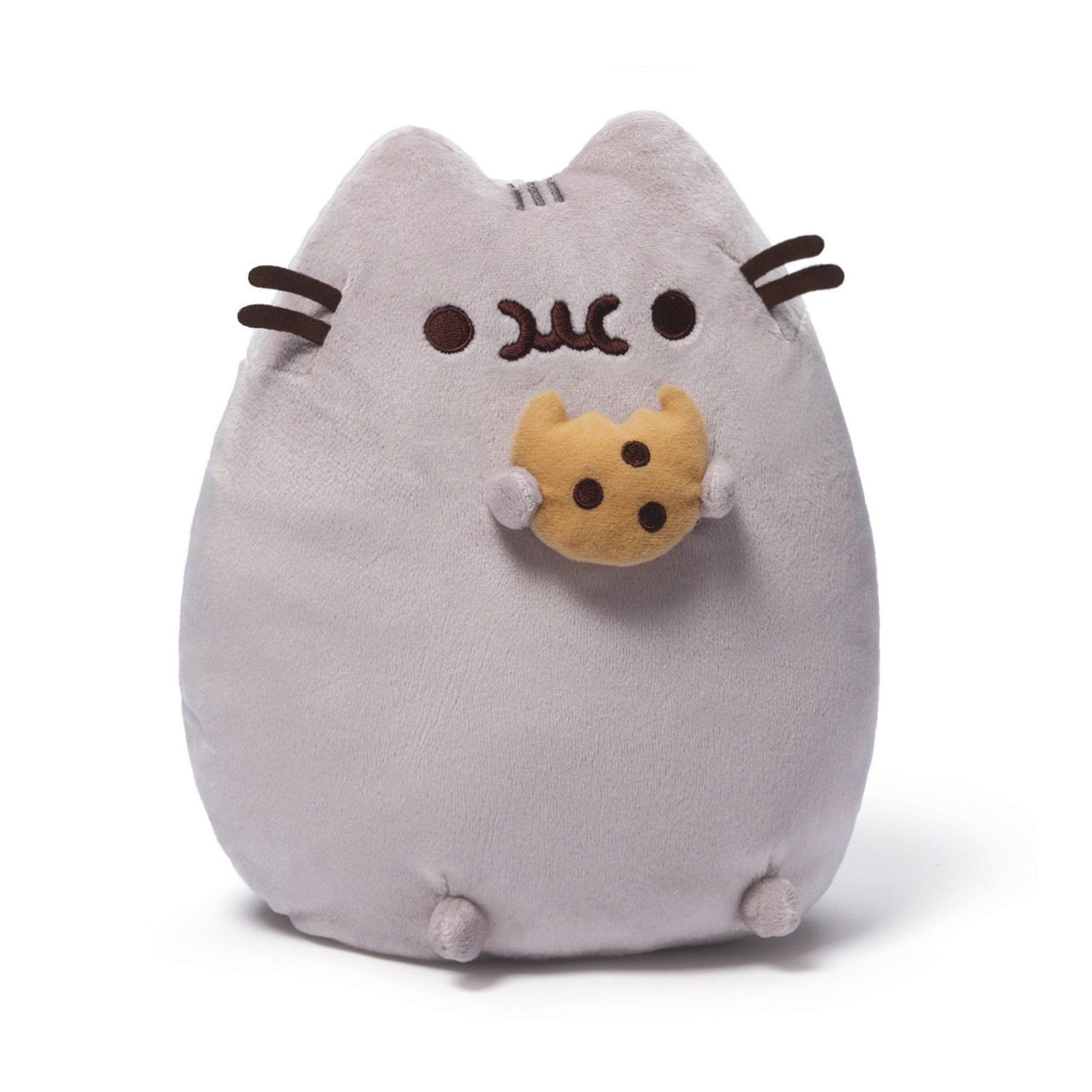 "Pusheen the Cat 10"" Cookie Plush"