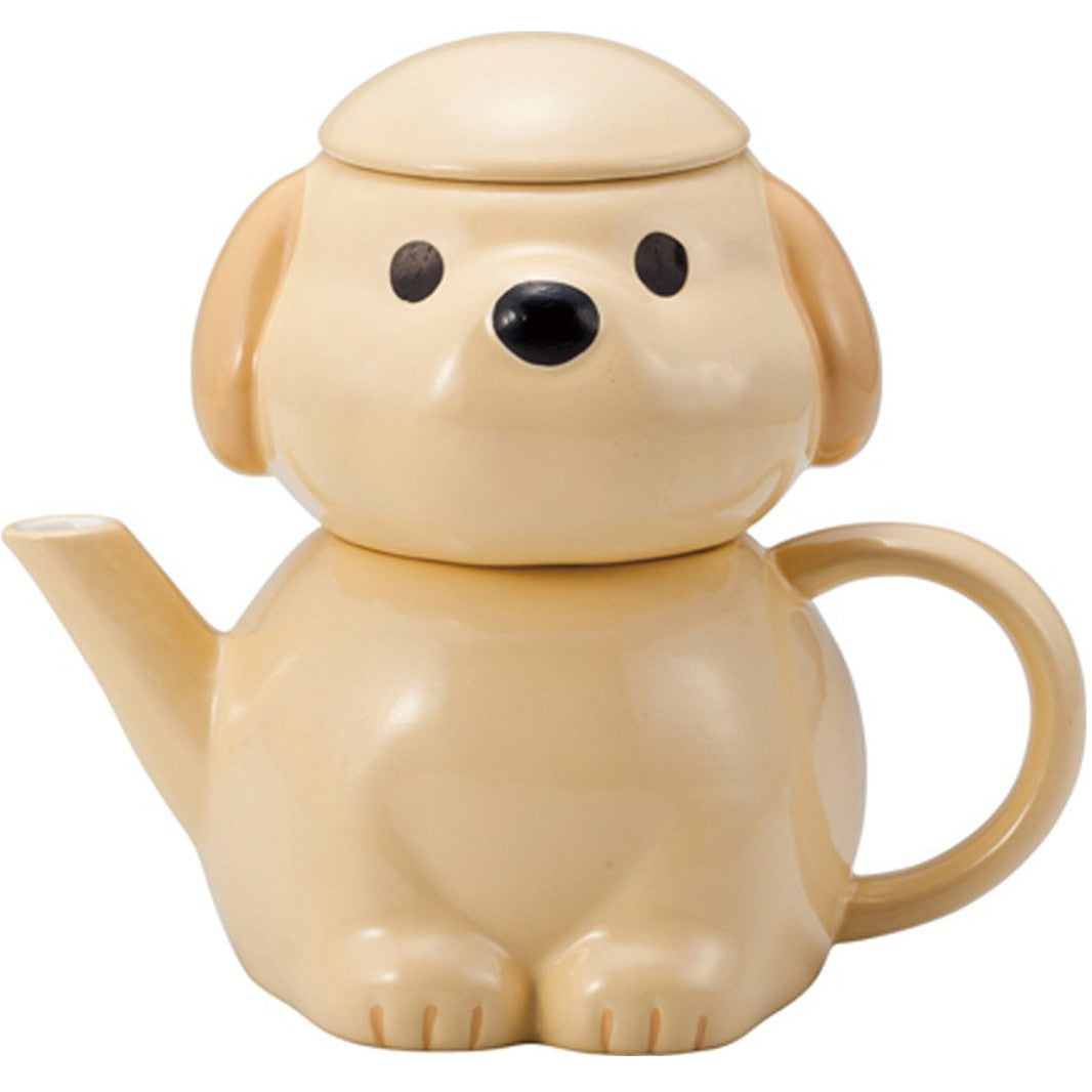 Puppy Tea Set