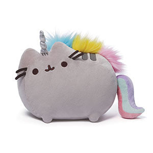 Pusheenicorn Pusheen the Cat Unicorn Plush Toy