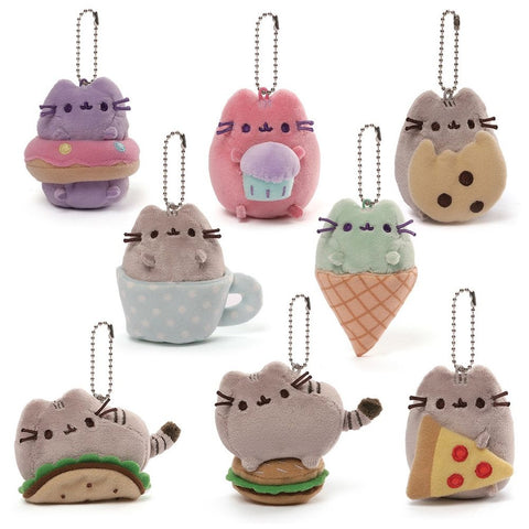 Pusheen the Cat Blind Box - Series #1