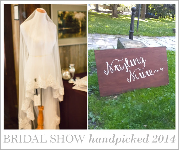 Handpicked 2014 Bridal Event