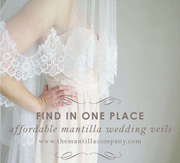 Wedding Veils- New 2014 Fall Collection is Here!