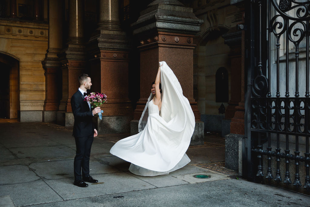 courthouse wedding philadelphia
