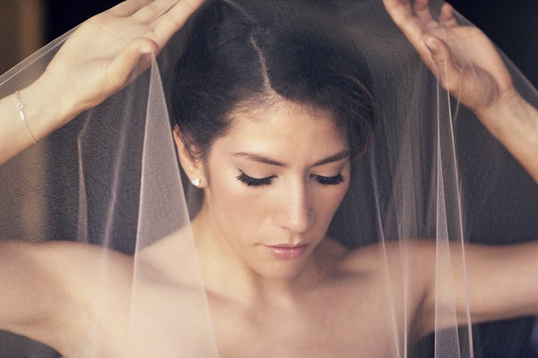 3 Reasons Why You Should Wear a Wedding Veil