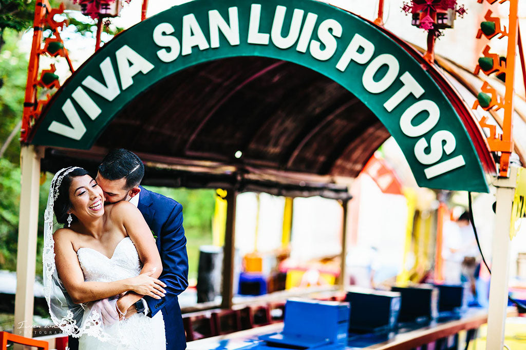 4 Fun Places To Get Married In Mexico