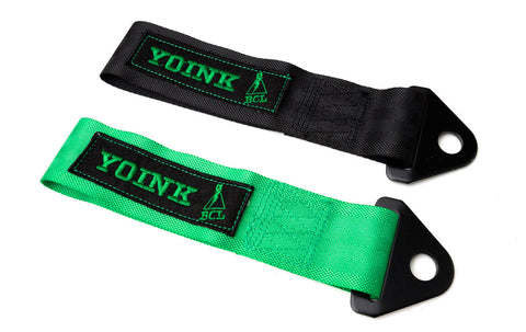 YOINK! Tow Strap by BCL