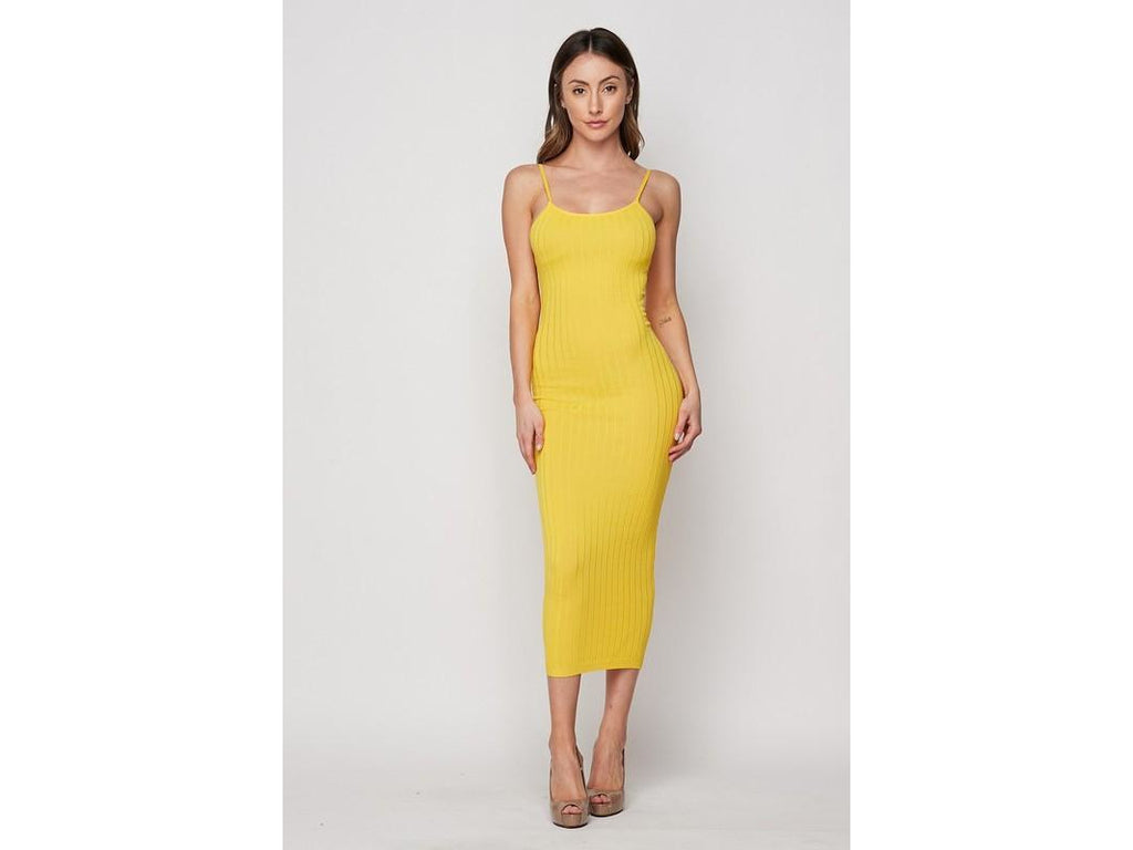 Sammie Midi Dress
