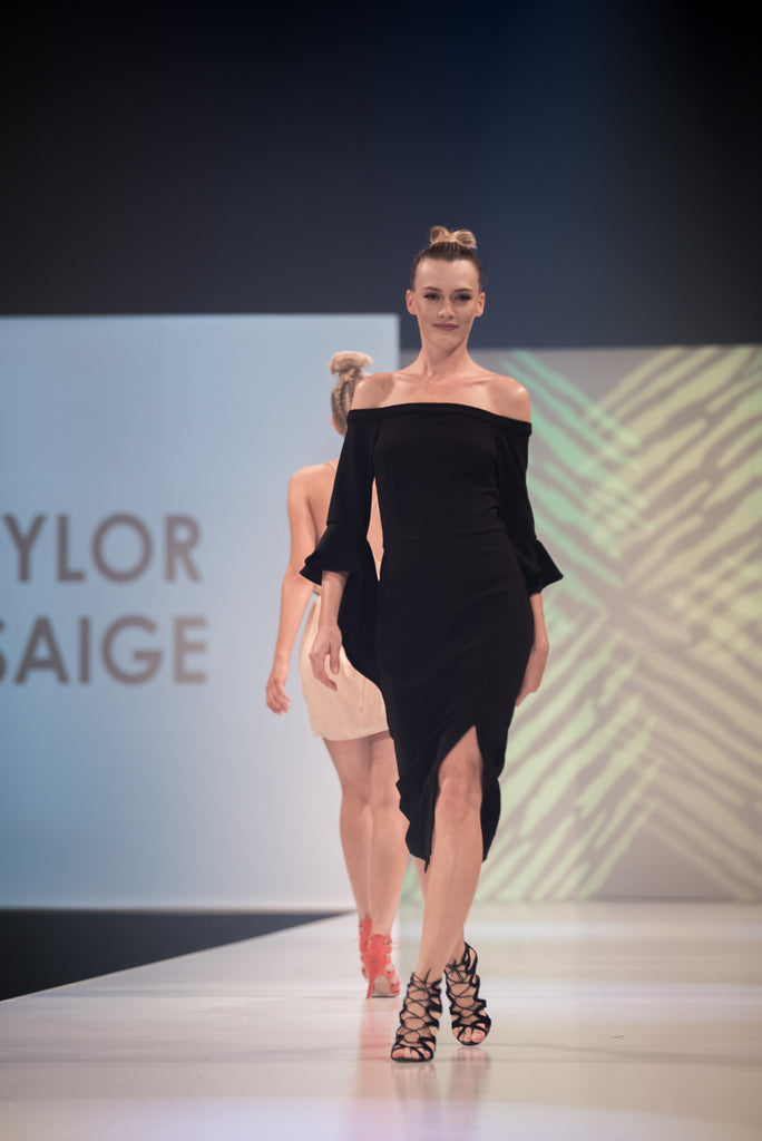 Brisbane Fashion Weekend Runway Saylor & Saige
