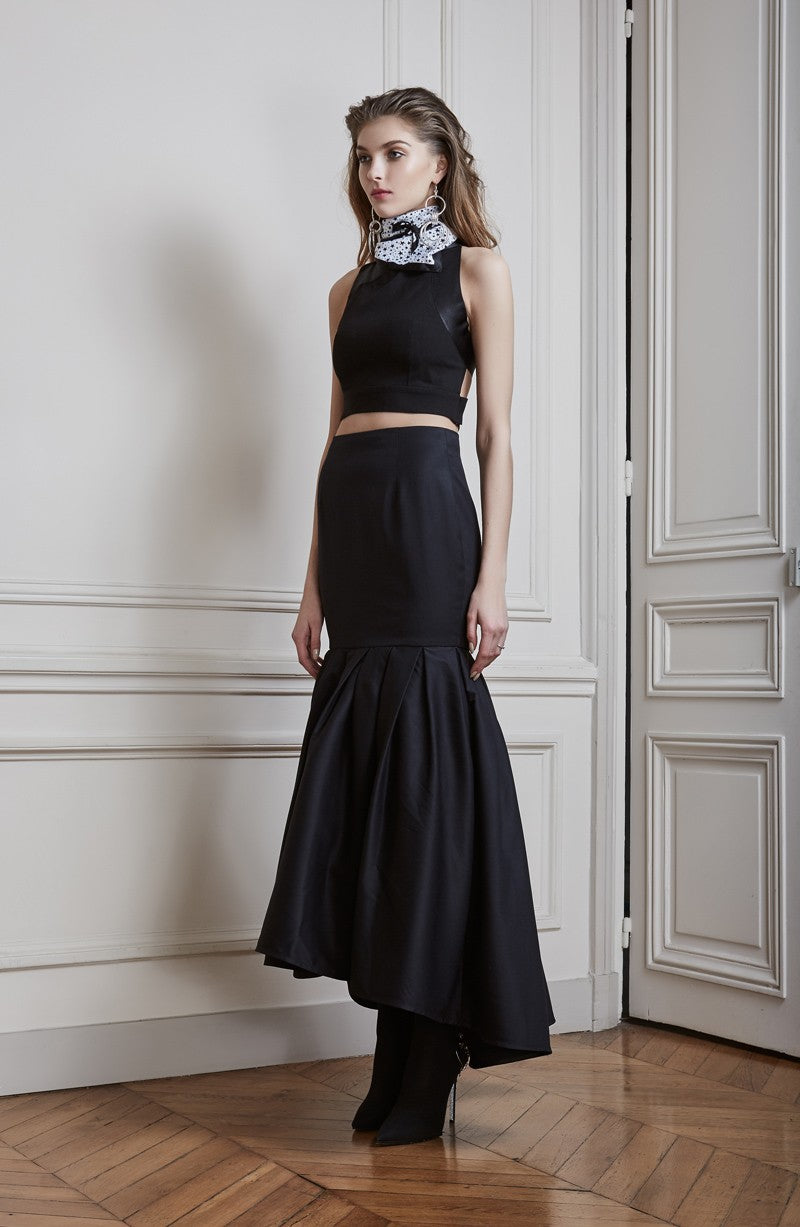 Asilio Piece Of Mind Formal Skirt