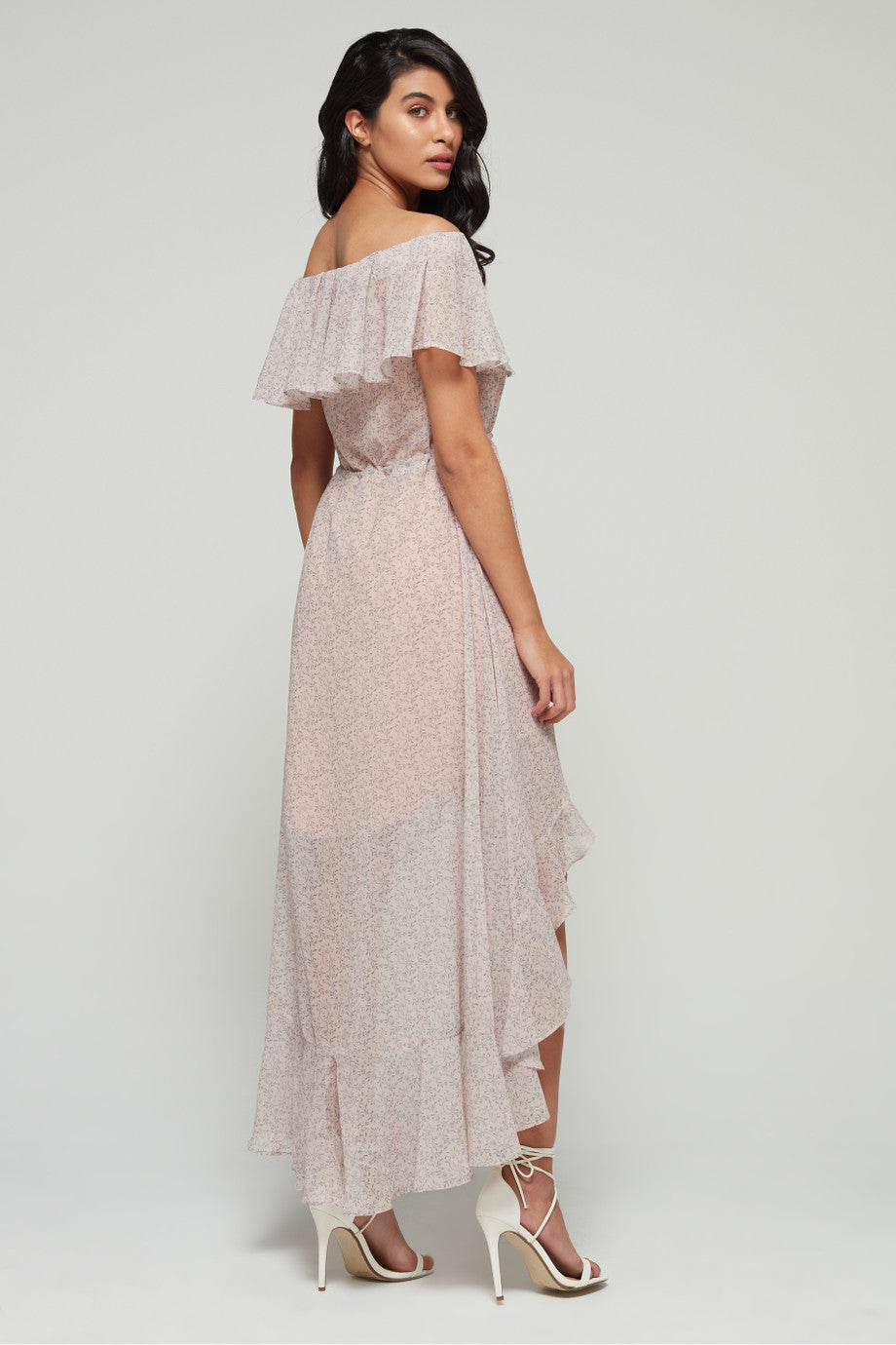 Endless Rose Maxi Dress