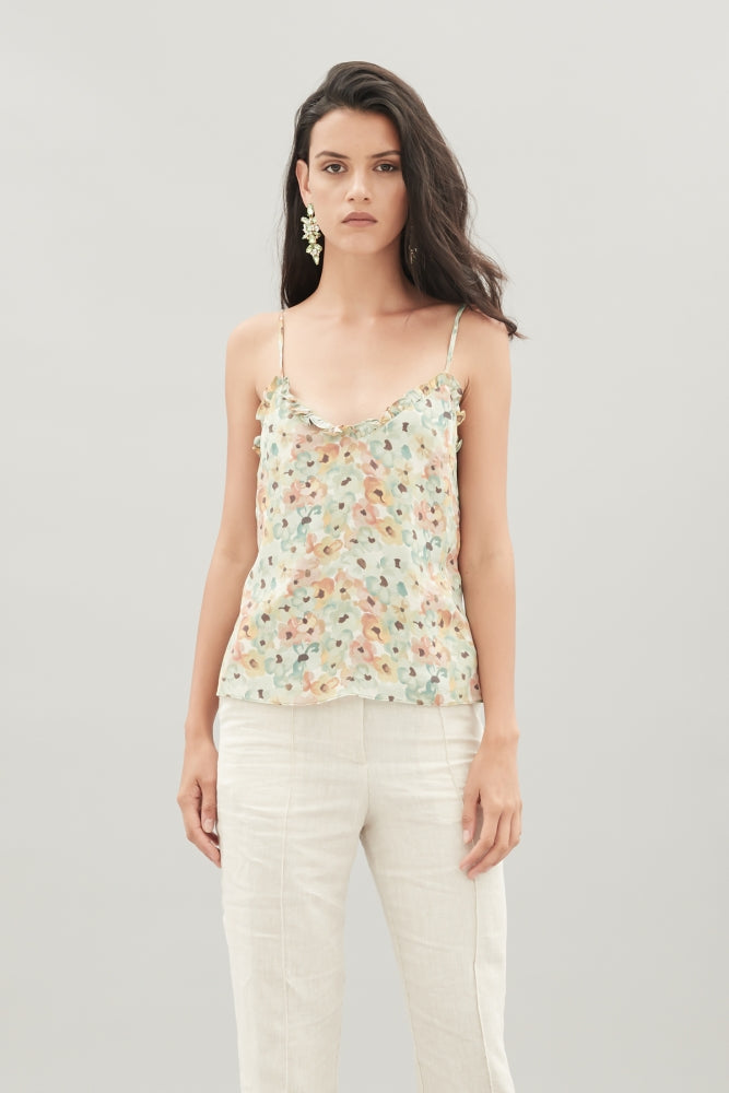Estelle Silk Cami