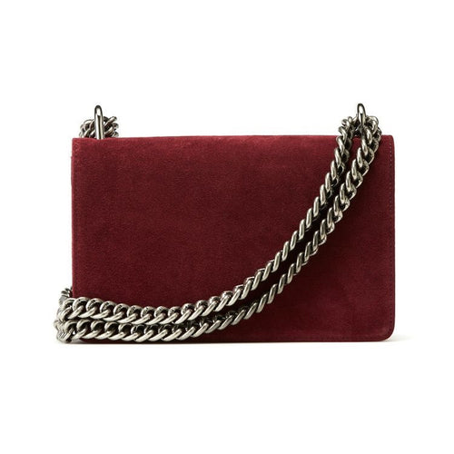 The Chain | Burgundy