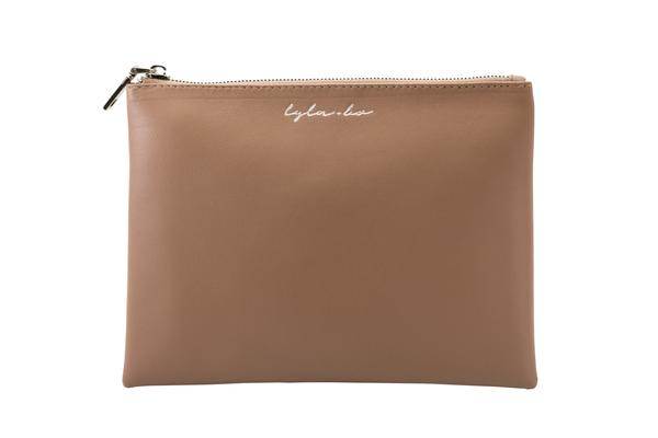 Empire Pouch | Fawn
