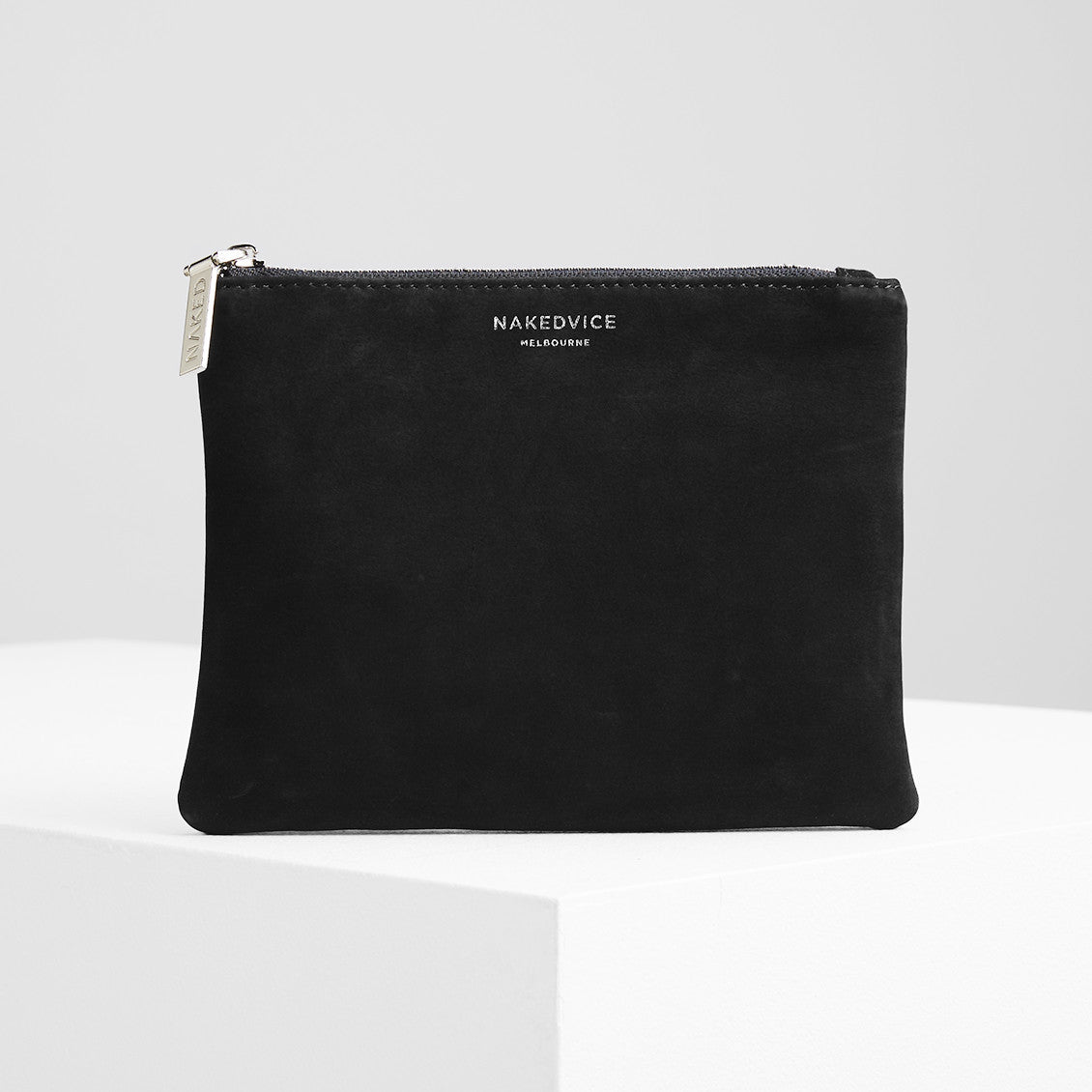 Nakedvice Base Suede Black