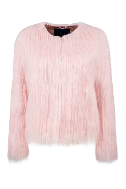 Unreal Dream Jacket | Pink