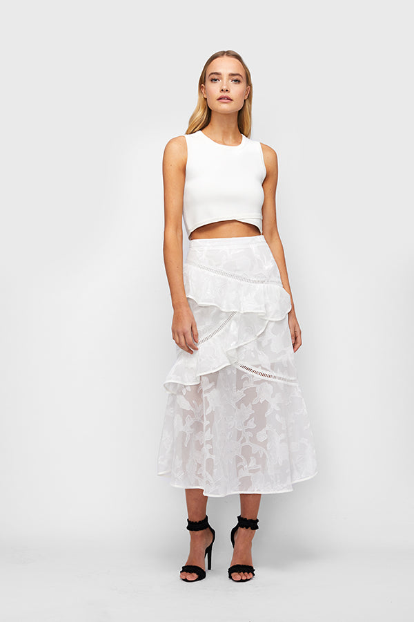 Promised Land Skirt