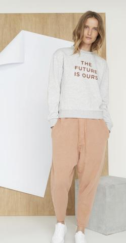 Finn Washed Jogger
