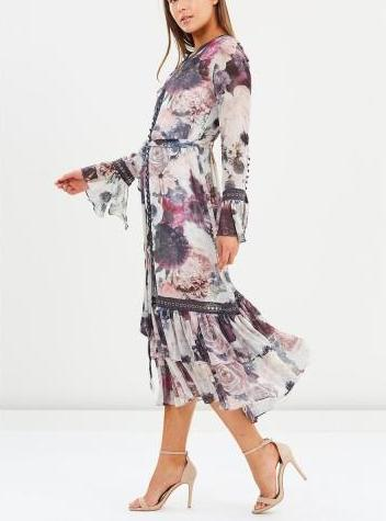 Lou Lou Shirt Dress | Devotion