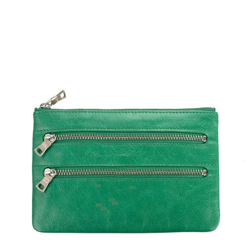 Molly Wallet | Emerald