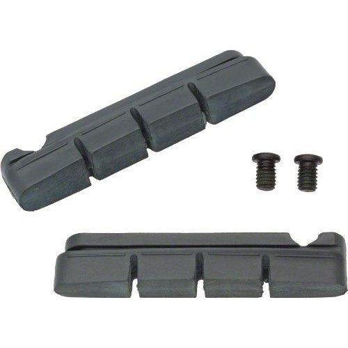 Shimano R55C4 Brake Pad Inserts for Carbon Rim Bicycle-Sporting Goods > Cycling > Bicycle Components & Parts > Brake Pads-The Gear Attic