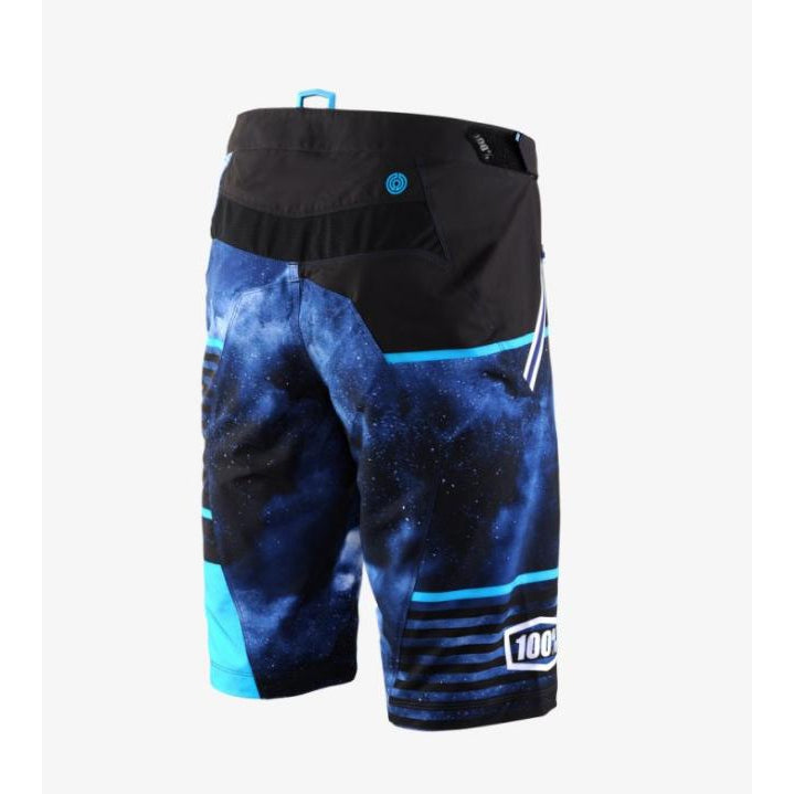100% 100 Percent Mountain Bike Cycling Airmatic DUSTED Short Navy - 36-Misc-The Gear Attic