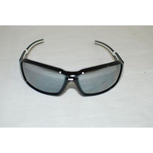 Lazer Xenon X1 Sunglasses Black Frame w/ Smoke Lens Blocks 100% UVA and UVB Rays-Misc-The Gear Attic